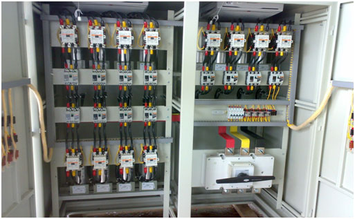 Manufactures of Switchgears & Control Panels in Dubai UAE